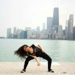 Andrea Rivera – Mover, Dancer, Yoga instructor – Chicago