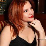 Irina Gubenko – Holistic Aromatherapist