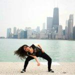 Andrea Rivera – Mover, Dancer, Yoga instructor – Chicago